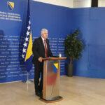 Čović priznao samostalnost Republike Srpske