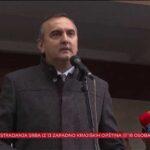 Održan skup podrške Daliboru Pavloviću (VIDEO)