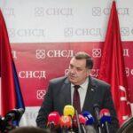 """""""To će biti naša velika pobjeda"""" Dodik izabrao kandidata za gradonačelnika Prijedora"""