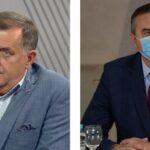 Dodik: Do 12:00 časova očekujem neopozivu ostavku Pavlovića