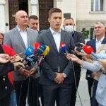 Banjaluka: Odbornici skupštinske većine neće prisustvovati sjednici