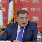 Dodik: Za Pavlovića je najbolje da napusti funkciju