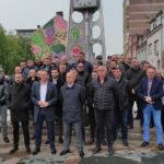 """""""Dragojević Stojić se hvalila Šaroviću da su otkupili telefon sa snimcima Pavlovića"""""""