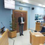 Verifikovan mandat Draganu Romčeviću novom odborniku DNS-a