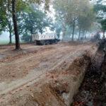 Da li će kanalizacija poskupiti radove? Rekonstrukcija najlošije ulice u Prijedoru