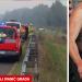 HOROR NA AUTO-PUTU U HRVATSKOJ Splitskog huligana koji je pravio haos na derbiju u Beogradu PREGAZILA TRI AUTOMOBILA, umro na licu mesta