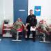 U Prijedoru trenutno aktivno 3.000 dobrovoljnih davalaca krvi (VIDEO)
