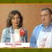 """Olivera Mirković Brdar i Aljoša Novaković u emisiji """"Luk ili Med"""" (VIDEO)"""