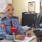 Bezbjednost saobraćaja u Prijedoru u rukama komandira Aleksandre Šolak (VIDEO)