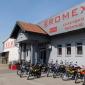 """""""Cromex"""" počeo proizvodnju motocikla (VIDEO)"""