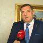 TELEGRAM SAUČEŠĆA Dodik: Bio sam veliki poštovalac Varajića i kao čovjeka i kao velikog sportiste i košarkaša