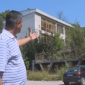 Protest upozorenja građana Ljubije (VIDEO)