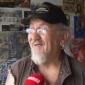 Radovan Grujić, zvani Gruja jedan je od najpoznatijih prijedorskih motociklista (VIDEO)