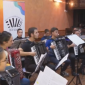"Orkestar harmonika ""Sky Glory"" (VIDEO)"