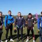 """Prijedorski padobranci dominirali na Memorijalnom turniru """"Pet zvijezdica"""""""