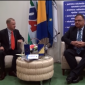 Mladen Ivanić predavač na Političkoj akademiji SDA (VIDEO)